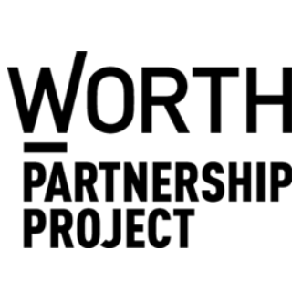 WORTH Partnership Project logo