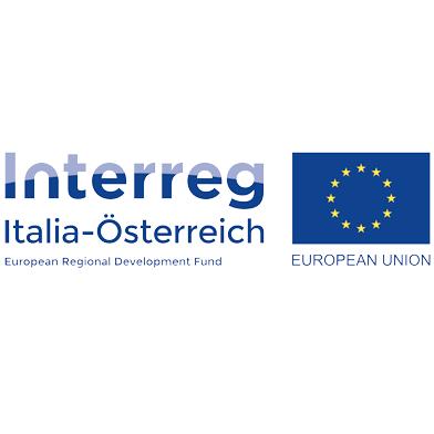 Interreg V-A Italy-Austria logo