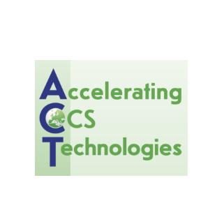 ACT – Accelerating CCS Technologies logo