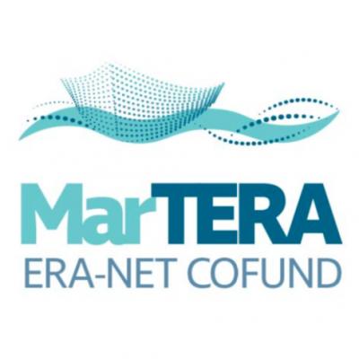 MarTERA Donor logo