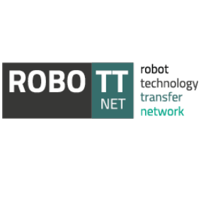 ROBOTT NET logo