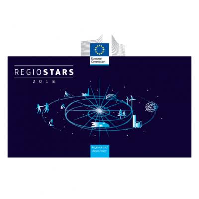 RegioStars logo
