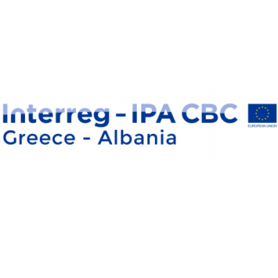 Interreg Greece - Albania institution logo