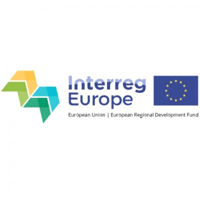 Interreg Europe logo
