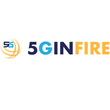 5GINFIRE institution logo