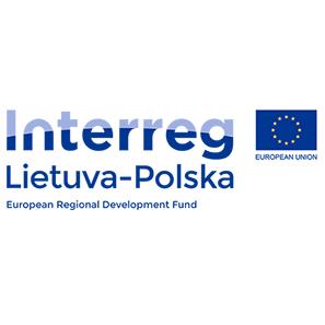 Interreg V-A Lithuania-Poland logo