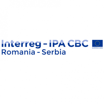 Interreg-IPA Cross-border Cooperation Romania-Serbia Programme logo