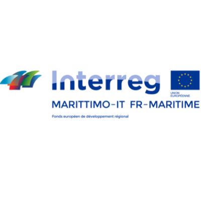 Interreg - Marittimo-IT FR Donor logo