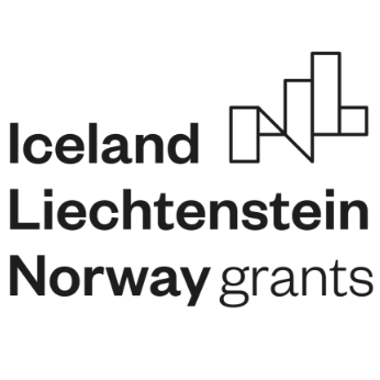 EEA and Norway Grants institution logo