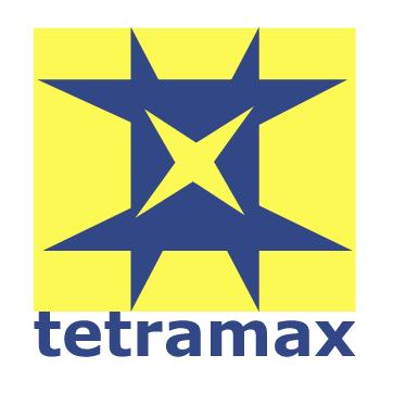 Tetramax logo