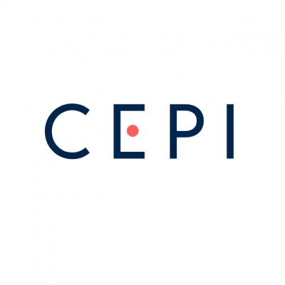 CEPI - Coalition for Epidemic Preparedness Innovations institution logo