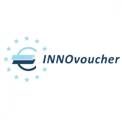 INNOVOUCHER logo