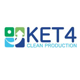 KET 4 Clean Production logo