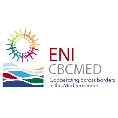 ENI CBCMed logo