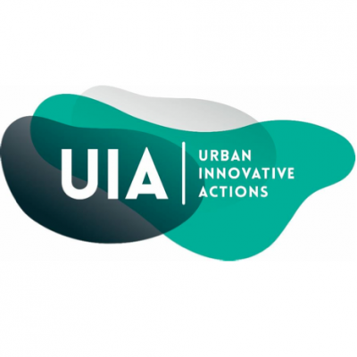 Urban Innovative Actions logo