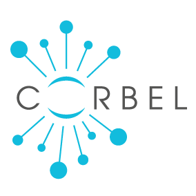 CORBEL - shared services for life-science logo