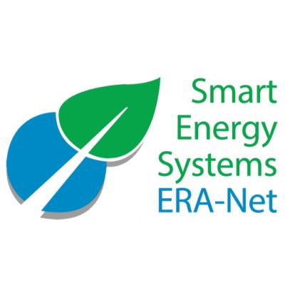 Smart Energy Systems ERA-Net Donor logo