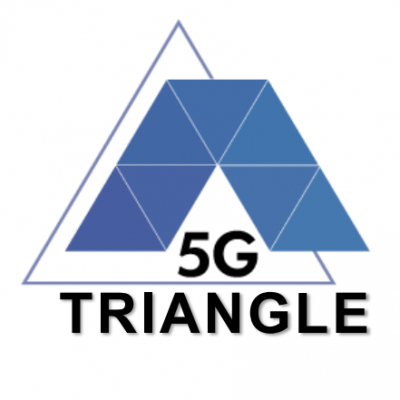 5G Triangle logo