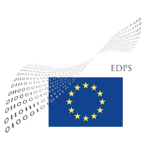 EUROPEAN DATA PROTECTION SUPERVISOR logo