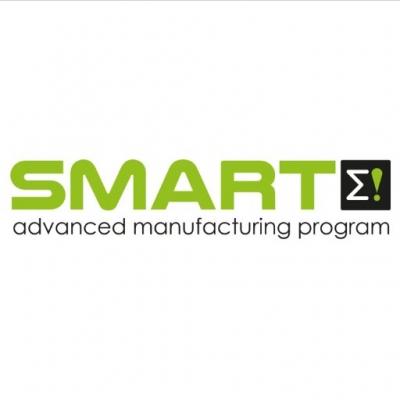 SMART - Eureka logo