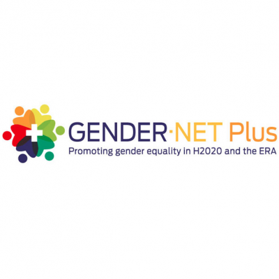 GENDER-NET Plus logo