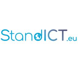 StandICT logo