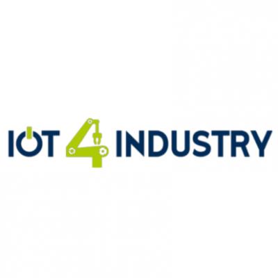 IoT4Industry logo