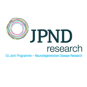 Neurodegenerative Disease Research (JPND) logo