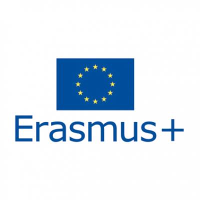 EC - Erasmus+ logo