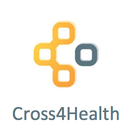 CROSS4HEALTH logo