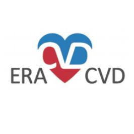 ERA CVD - ERA-NET on Cardiovascular Diseases logo