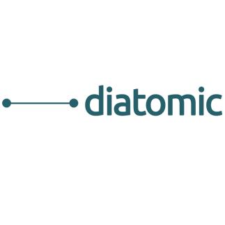 DIATOMIC logo