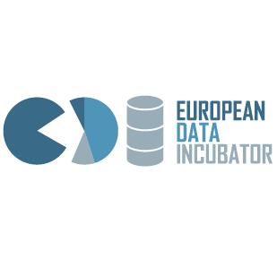 European Data Incubator (EDI) logo