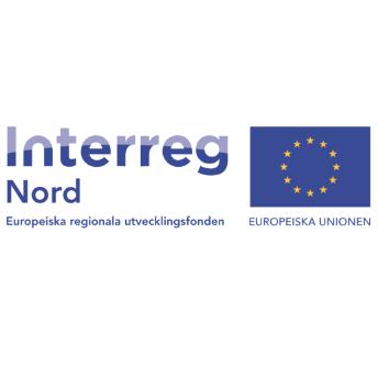 Interreg Nord logo