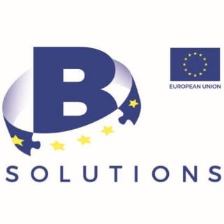 B-solutions logo