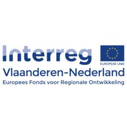 Interreg Vlaanderen-Nederland logo