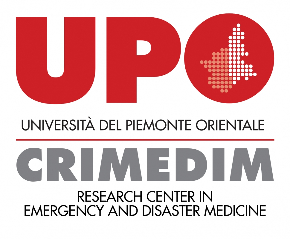 UPO - CRIMEDIM, Research Center in Emergency and Disaster Medicine user picture