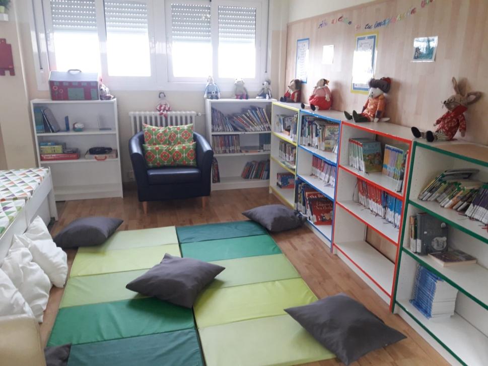 JULIAN NIETO TAPIA SCHOOL user picture