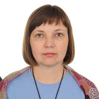 Halyna Budeichuk user picture