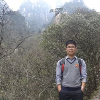 Zhaoyang MA user picture