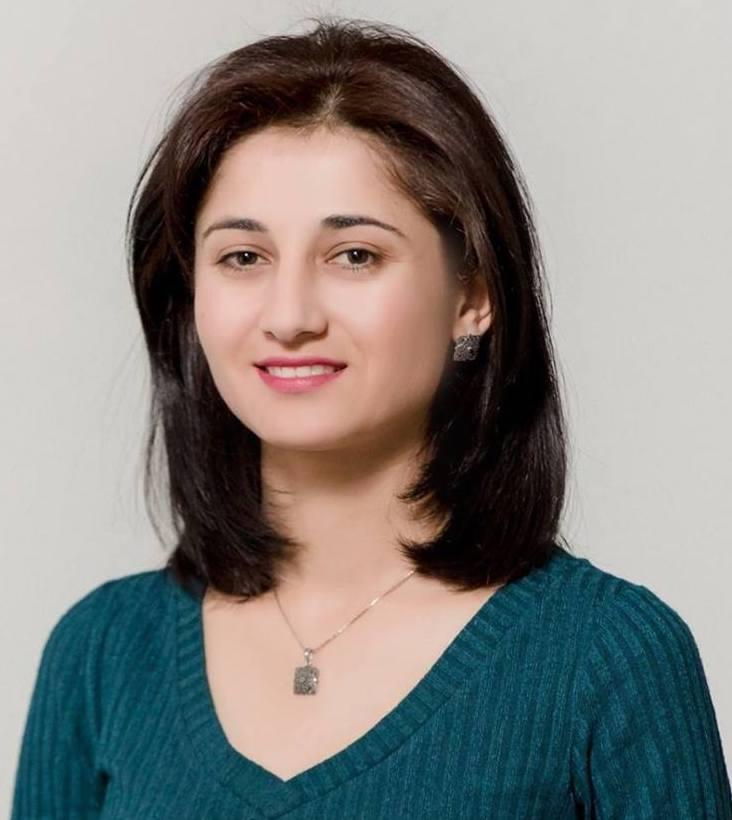 Mariam Torosyan user picture