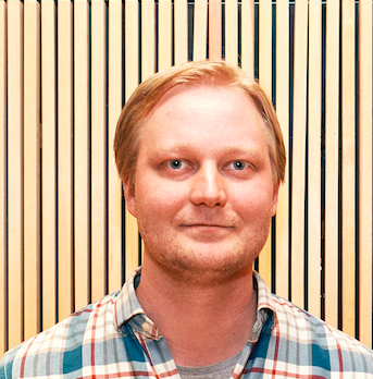Otso Valta user picture