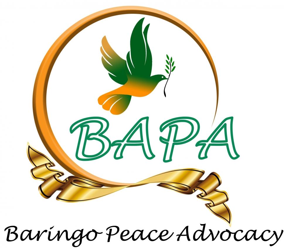 BARINGO PEACE ADVOCACY user picture