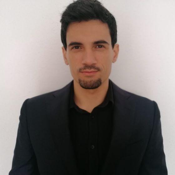 Alberto Tena user picture