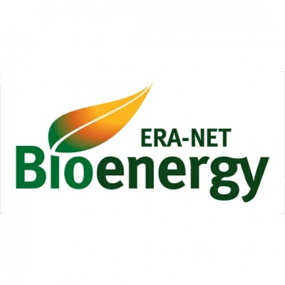 ERA-net Bioenergy logo