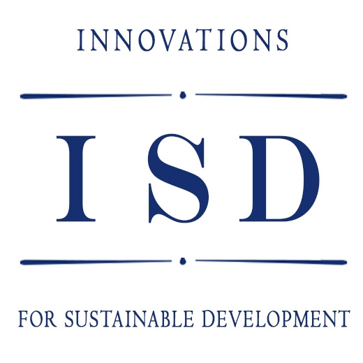 Innovations for sustainable development user picture