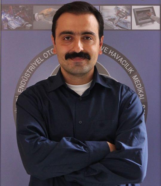Erhan AKDOĞAN user picture