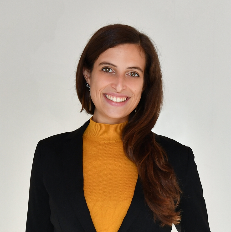 Roberta Magherini user picture