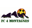FC 4 Montagne/4 Mountains Football Club user picture