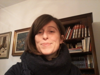 Roberta Calcina user picture